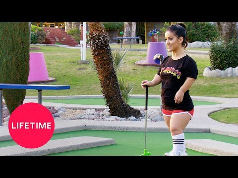 Little Women: LA - Mini Golfing with Mika (Season 7, Episode 7) | LifetimeKaynak: YouTube · Süre: 3 dakika13 saniye