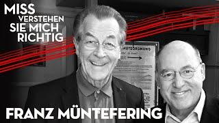 Gregor Gysi & Franz Müntefering – Parteidisziplin und Kapitalismuskritik