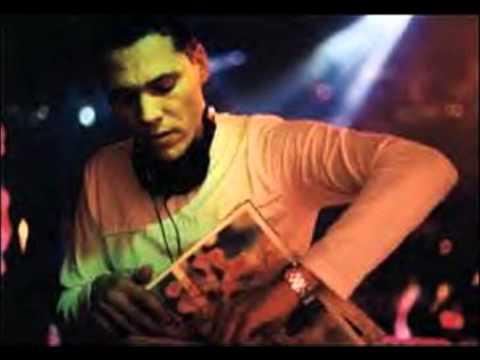 DJ Tiesto First Essential Mix Live At BBC Radio 1, 09.09.2001.