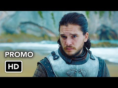 "Game of Thrones 7x04 Promo ""The Spoils of War"" (HD)"