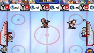 Хоккейная ярость // Hockey Fury