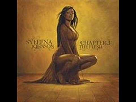 Syleena Johnson-Another Relationship