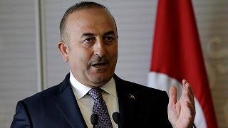 Турция не прекращает делать жесткие заявления в адрес европейских политиков
