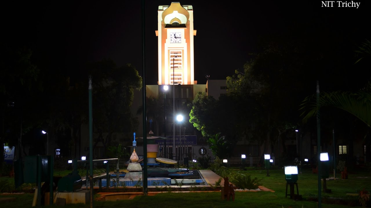 Image result for nit trichy admission 2017