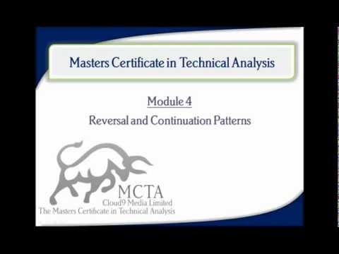 Technical Analysis Course - Module 4: Reversal and Continuation Patterns