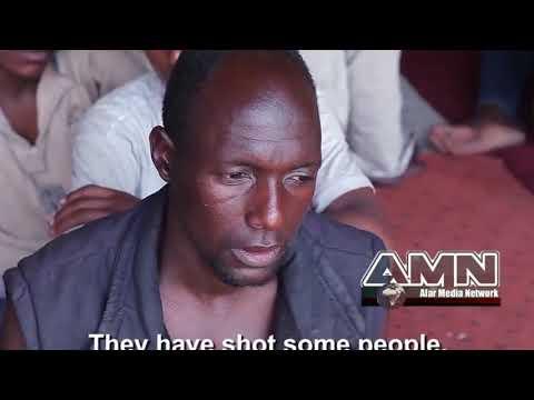 AMN TV. Libya's Migrant Trade: #Europe or Die