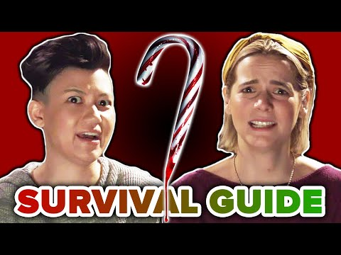 How Would You Survive A Holiday Horror Movie?  Presented by Black Christmas