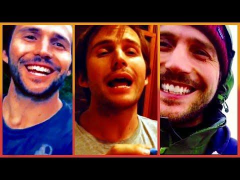 NARCOS S03: Michael StahlDavid Funny Moments Chris Feistl