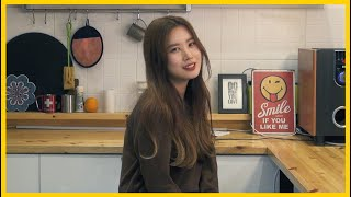 [Thai into Korean/ซับไทย] Kimi no Koto ga Suki Dakara ก็เพราะว่าชอบเธอ - BNK48 (Cover by 서연)