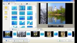 Photo Slideshow Creator Software Program How to Create Photo Slideshow with Music