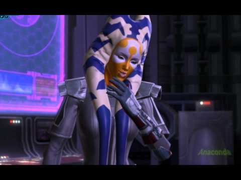 SW:TOR  Ashara Sith Inquisitor Romance