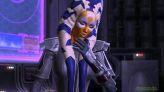 SW:TOR - Ashara (Sith Inquisitor Romance)