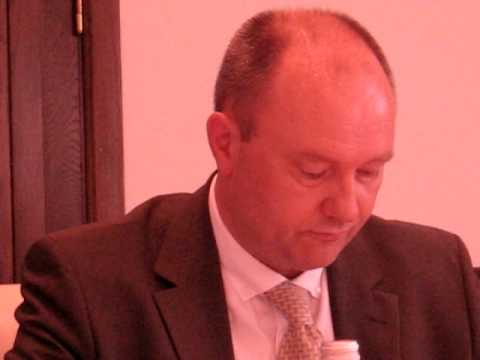 Norbert Beckmann Dierkes about Social Market Economy I.avi