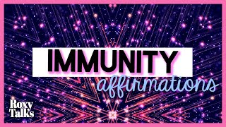 Immunity Affirmations to Manifest Health