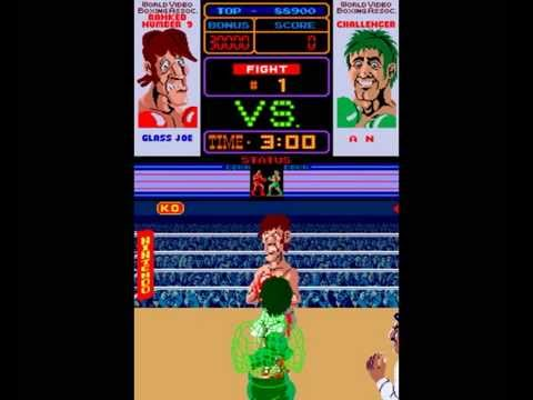 Koji Kondo - Punch Out Fight Theme