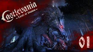 С чего всё началось... | Прохождение Castlevania: Lords of Shadow - Серия №1