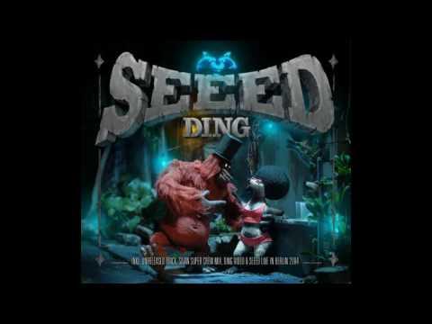 Seeed  Ding Remix  DJ JeSt