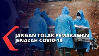 MUI Jateng Pastikan Pemakaman Jenazah Covid-19 Sesuai Ketentuan Agama