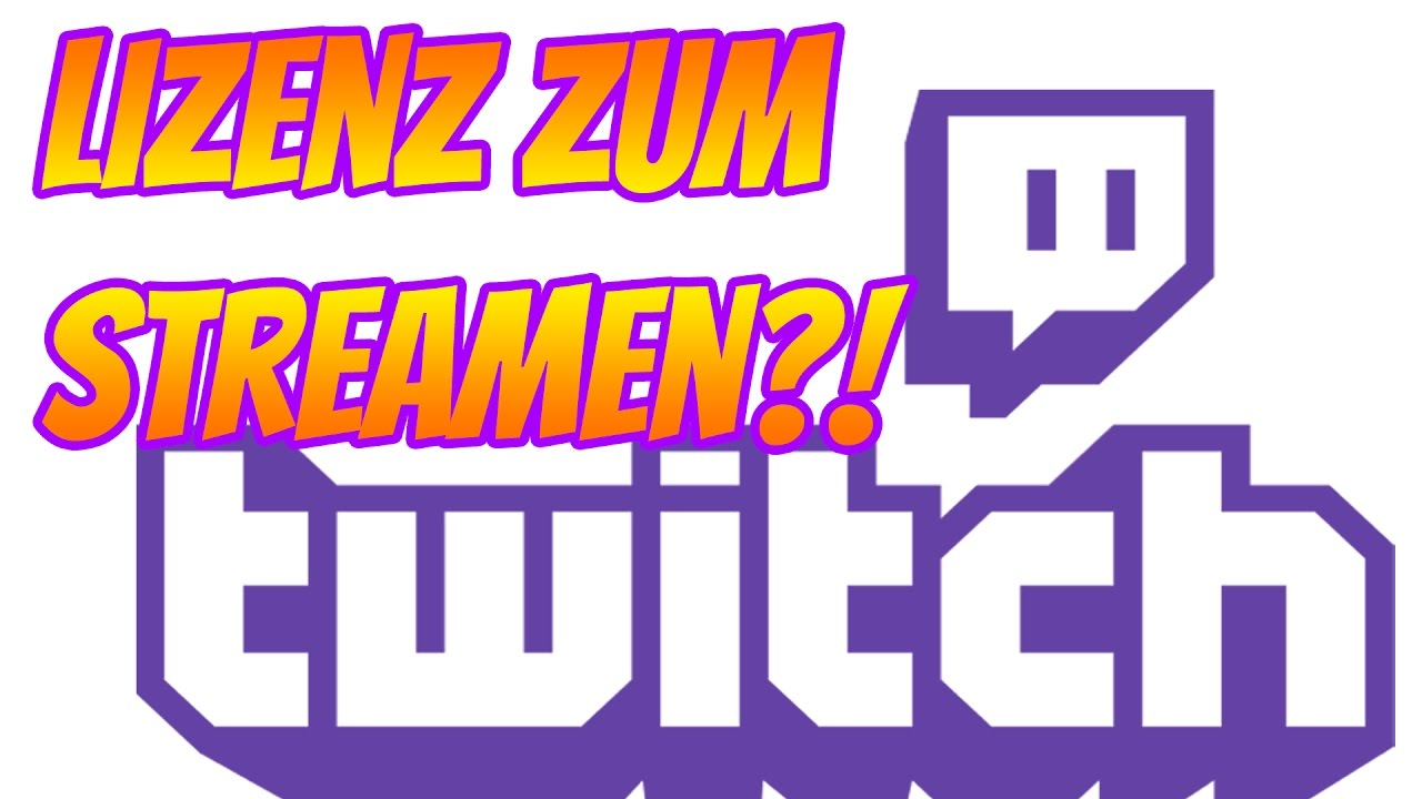 Streaming Verboten