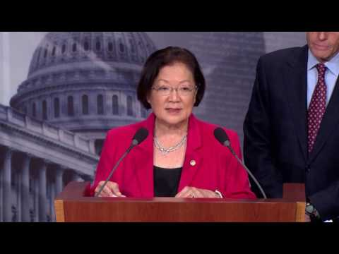 Senator Hirono Opposes Jeff Sessions