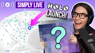 Holo Taco launch 🔴LIVE - Remix Collection reveal!