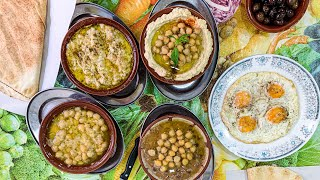 Traditional Hummus, Authentic Foul; Unique Lebanese Breakfast Since 1902 in Jounieh. Meet Elie Ghosn