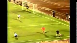 Germania Est - Olanda 2-3 - Qualificazioni Europei 1980 - 4° gruppo