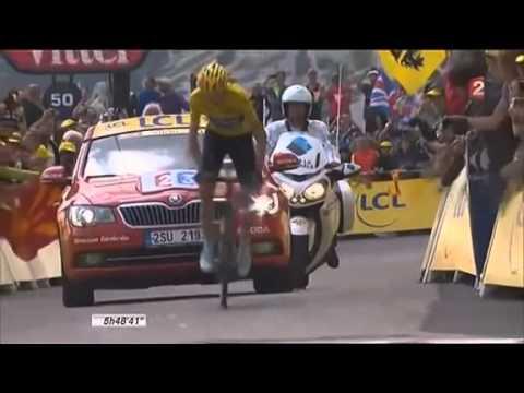 ▶ Attaque surhumaine de Chris Froome dans le Mont Ventoux - YouTube [360p].webm
