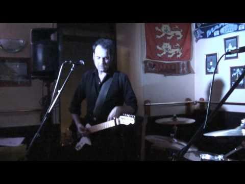 PETE ROSS & THE SAPPHIRE - Live au Magellan