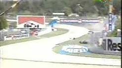 F1 1994 Imola - Ratzenberger fatal crash