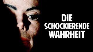 Michael Jackson - Die schockierende Wahrheit über seinen mysteriösen Tod