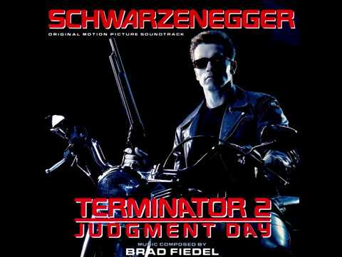 Terminator 2: Judgment Day - Original Soundtrack mp3