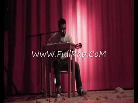 Konzert Tapesh 2012 & Shahin Najafi Teil 1 - WwW.FullRap.CoM
