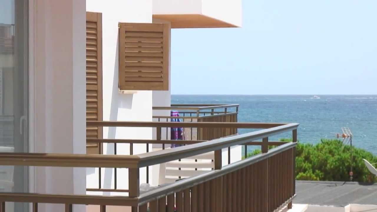 Poseidon 3 Apartments Ibiza