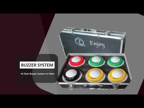 Silent Equipment Rental - Simultaneous Interpretation Equipment