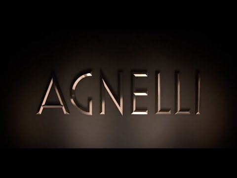 Agnelli Titles | Design Studio | Framestore