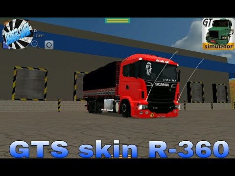 Skin Para Mercedes Actros Grand Truck Simulator >> Grand truck simulator - skin scania r1000 : Vidbb.com - music search engine