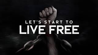 Live Free - Daniel Monte (LYRICS)