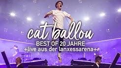 CAT BALLOU - BEST OF 20 JAHRE (Live 2019 aus der KölnArena)