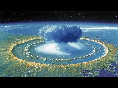 If You Detonated a Nuclear Bomb In The Marianas Trench (Just Fantasy, not science!)