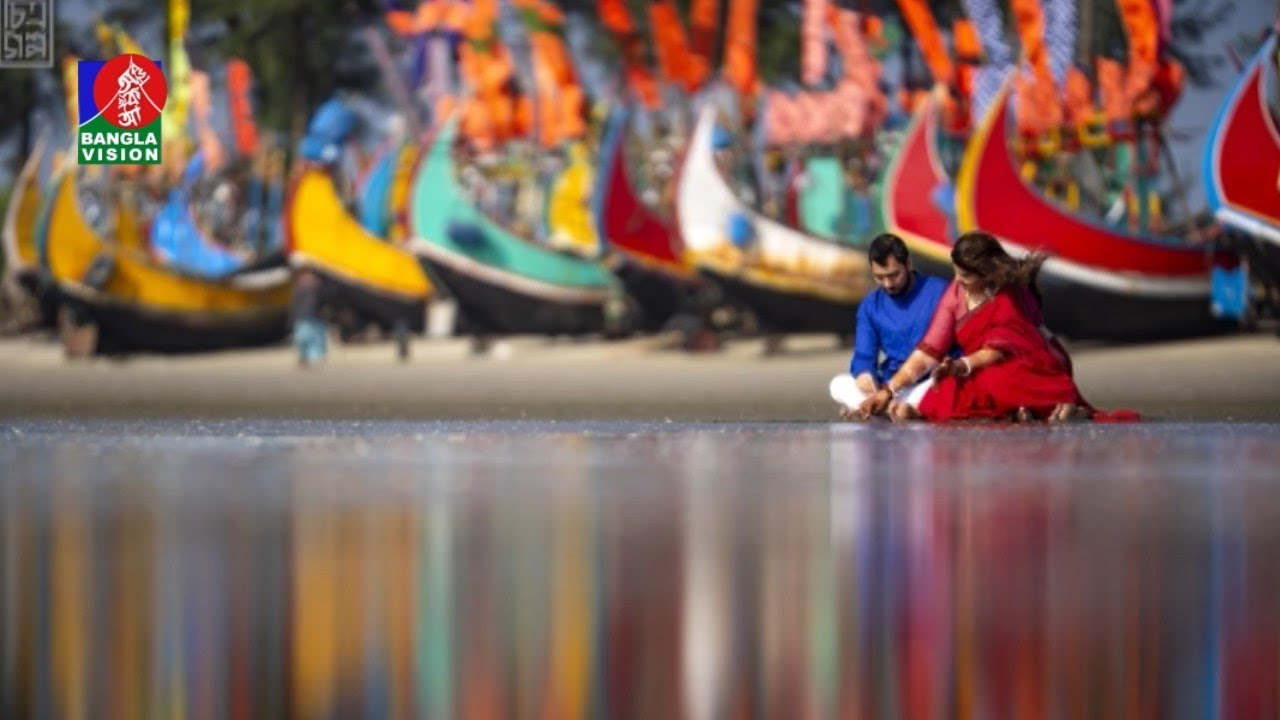 Din Protidin | Avijit Nandy | Tahmina Authoi | Khairul Babui | 16 June 2021 | Banglavision Program