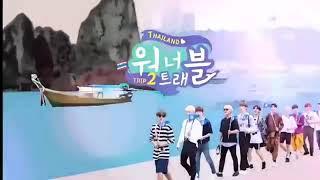 Download lagu Wanna Travel Season 2 In Thailand Eps.6
