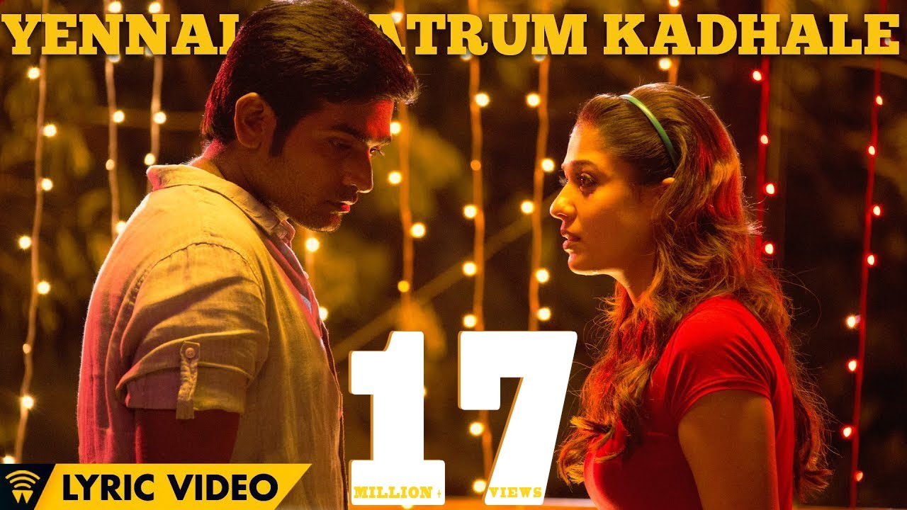 My top 20 South Indian film songs of 2015 BBC'S Ashanti