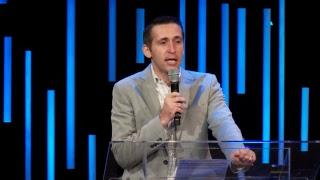 16 Декабря 2018 1-й поток - Евгений Ченков - Почему мы не делимся нашим Eвангелием