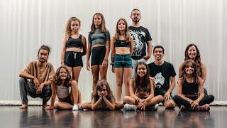 Oficina de Hip Hop em Mértola com Pedro Pinto (Reflect) 2021