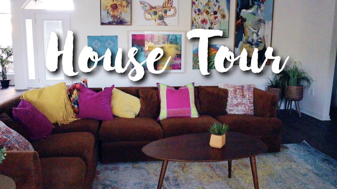 Cam&Fam Official House Tour