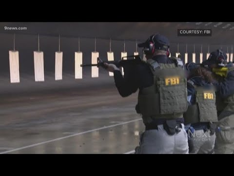 The FBI hopes to recruit a more diverse special agent class