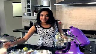 Sugar 'n Spice Episode 2 Moroccan Lamb And Semolina Cake