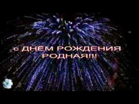 АНЖЕЛА С Днём Рождения ТЕБЯ!