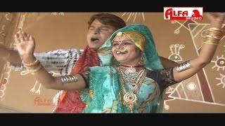 Dhola Mhara Shyamdhani Ke Chal | Rajasthani DJ Songs 2013